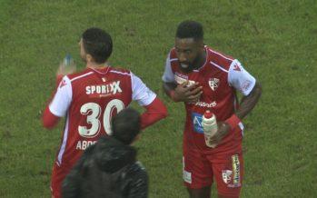 FC Sion: Johan Djourou rassure déjà en défense
