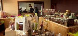 Lapins de Pâques: les artisans chocolatiers vous attendent