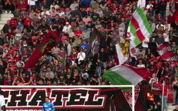Football: le derby romand Xamax-Sion repoussé à jeudi