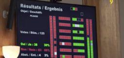 Grand Conseil: pas de moratoire sur la 5G