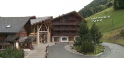 Bains de Val-d'Illiez: vente aux enchères annulée