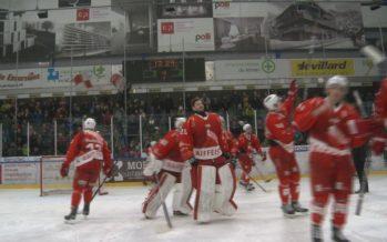 Hockey/MySports League: vers une finale 100% valaisanne?