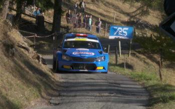 60e édition du Rallye International du Valais