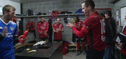 Football/2e Ligue Inter: le FC Monthey espérait mieux avant la pause hivernale
