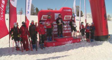 Complètement Sport spécial Ski Valais