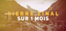 """Sierre-Zinal sur 1 mois: découvrez notre """"Grand Format"""" consacré à la course des élites!"""