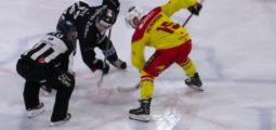 Les destins croisés du HC Viège et du HC Sierre en Swiss League