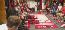 HCV Martigny: quel avenir après l'arrêt du championnat?