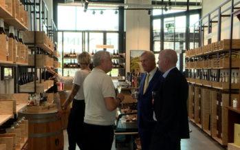 Fermeture: Provins renonce à son magasin de Zurich