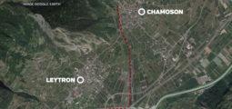 Temps forts: drame de Chamoson, trains à deux étages, Verbier dans le SwissPass et la star du drift en Valais