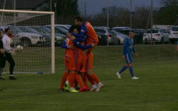 Foot: trois équipes romandes en demi-finales de la Coupe valaisanne