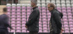 """Alain Geiger, Entraîneur du Servette FC: """"Je rêvais de réentraîner en Super League…"""""""