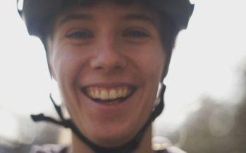 Hors Cadre: avec la skieuse Camille Rast… amoureuse de vélo descente