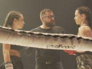 Sports de combat: Janique Avanthay gagne son dernier combat au 15e Mémorial Jorge Martins