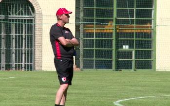 Stéphane Henchoz prend ses marques avec le FC Sion