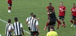 Coupe de Suisse: Saxon et Monthey éliminés, Sion continue