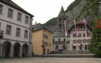 Saint-Maurice: le vote sur la réduction du nombre de conseillers aura lieu le 21 juin