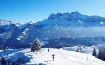 Tendance: le ski de randonnée cartonne!