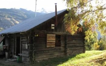 Architecture: la mutation du bâti de la vie rurale