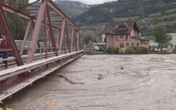 Le Rhône: entre danger, prévention, intervention et construction