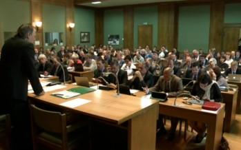 Financement de Rhône3: feu vert, sur fond de référendum