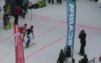 Spécial Mondiaux de ski-alpinisme