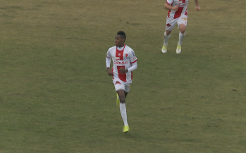 FC Sion, l'autre Fernandes