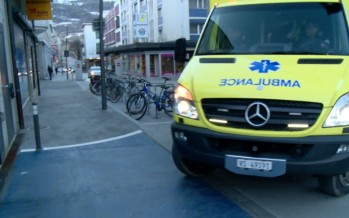 Nouvelle planification cantonale des ambulances