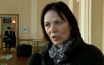 Requérants d'asile à Chamoson: réaction d'Esther Waeber-Kalbermatten