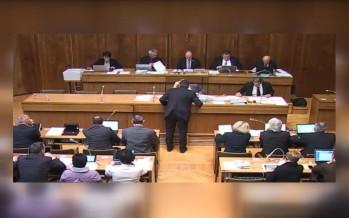 Grand Conseil: résumé des débats du mardi 10.03.2015
