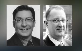Deux hommes élus au Tribunal cantonal