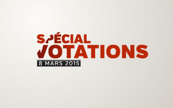 VOTATIONS 8 MARS 2015