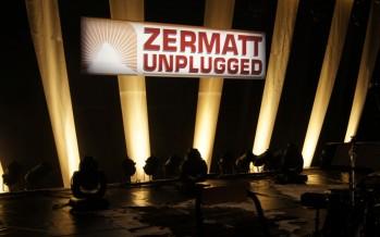 Le meilleur du Zermatt Unplugged 2014