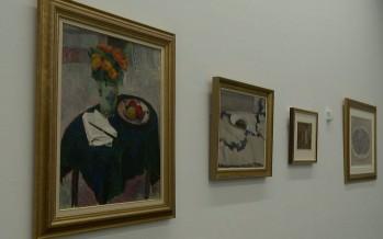 Amiet, Olsommer, Chavaz… La collection de Pierre Arnaud exposée à Lens