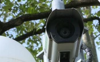 """Usage des caméras de surveillance: les """"Big Brothers"""" pas toujours en règle"""