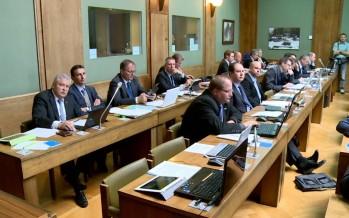 Grand Conseil: résumé des débats du jeudi 30.04.2015