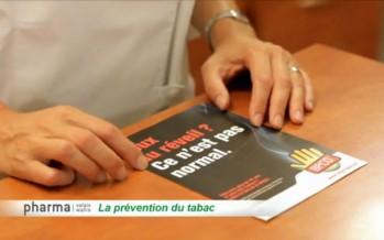 Prévention tabac