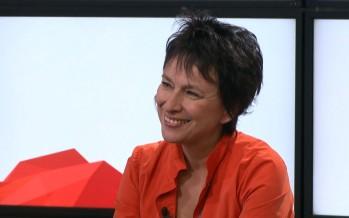 Dix ans ans de cinéma avec DreamAgo: interview de Pascale Rey
