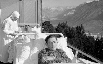 175 ans de la Société médicale du Valais: Canal9 vous propose de remonter le temps avec L'ANTIDOTE