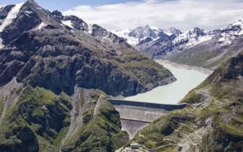 Énergie: construction de nouveaux barrages en Valais?