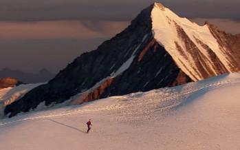 Cinq 4000 en moins de huit heures: le record d'Andreas Steindl