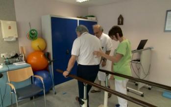 Santé des aînés: le sport, un médicament pas cher qui soigne bien des maux