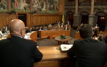 Conseil des États: quatre Haut-Valaisans pour un siège
