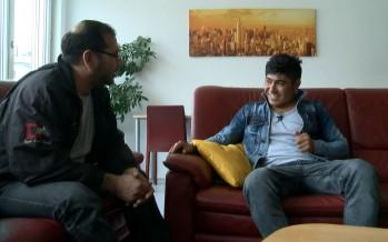 Asile: A Sion, Le Rados accueille les mineurs en exil