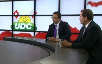 Fédérales 2015: l'UDC valaisanne vise un deuxième siège au National