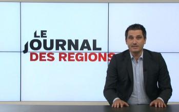 LE JOURNAL DES RÉGIONS du 05.09.2015