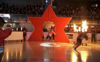 Hockey sur glace: un Forum bien garni pour ses 60 ans