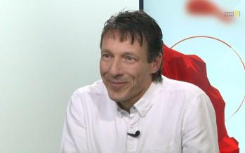 Centre Hospitalier du Valais Romand: Étienne Caloz nommé directeur. Interview