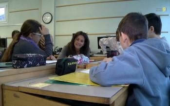 Quel impact d'ETS2 sur l'école primaire?