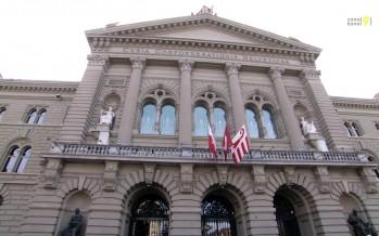 50e législature: quelles sont les forces en présence à Berne?